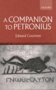A Companion to Petronius