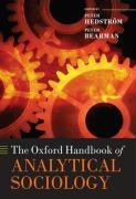 The Oxford Handbook of Analytical Sociology