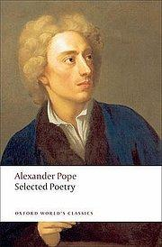 Selected Poetry - Alexander Pope