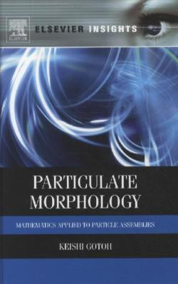 Particulate Morphology - Gotoh, Keishi