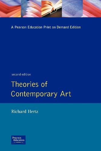 Theories of Contemporary Art (2nd Edition) - Richard Hertz