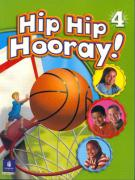 Hip Hip Hooray Student Book (with Practice Pages), Level 4