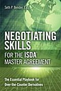 Negotiating Skills for the ISDA Master Agreement