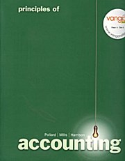 Principles of Accounting - Mills Pollard