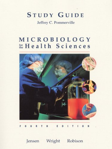 Study Guide : Microbiology - Marcus M. Jensen