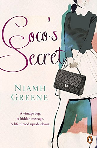 Coco's Secret - Niamh Greene