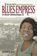 Blues Empress in Black Chattanooga