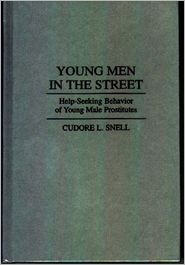 Young Men in the Street: Help-Seeking Behavior of Young Male Prostitutes