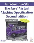 The Java(tm) Virtual Machine Specification
