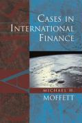 Cases in International Finance