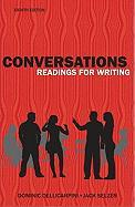 Conversations: Reading for Writing