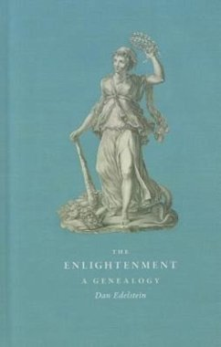 The Enlightenment: A Genealogy