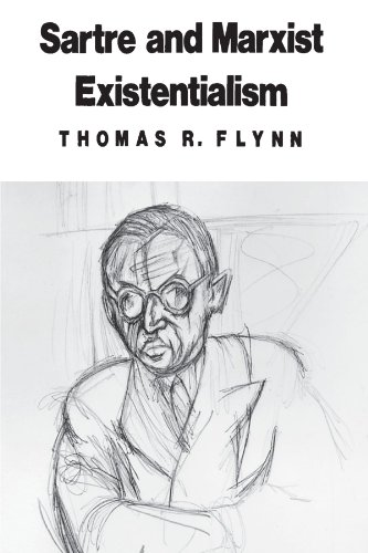 Sartre and Marxist Existentialism: The Test Case of Collective Responsibility - Thomas R. Flynn