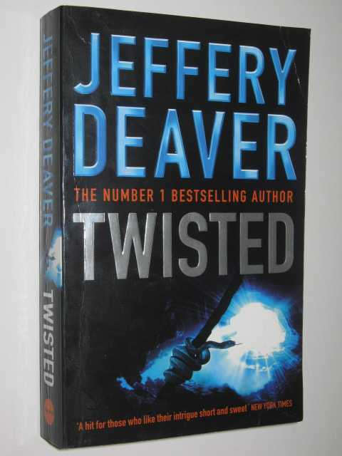Twisted - Deaver, Jeffery