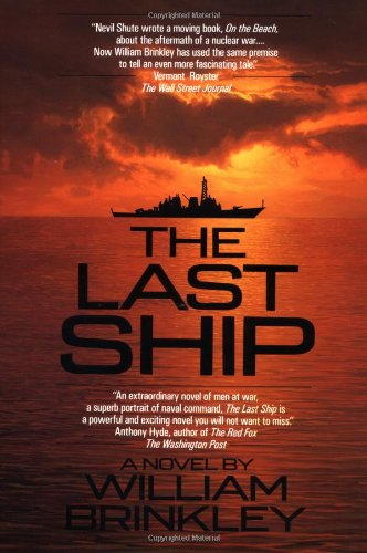 The Last Ship - Brinkley, William