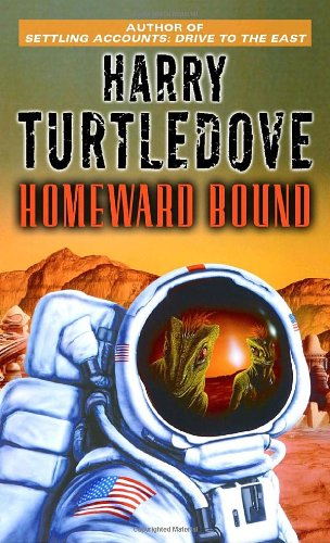Homeward Bound (Worldwar & Colonization) - Turtledove, Harry
