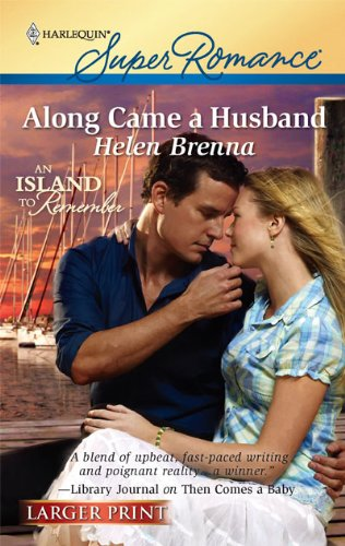 Along Came a Husband - Helen Brenna