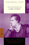 Selected Poetry of Lord Byron (Modern Library)