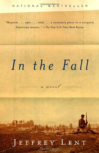 In the Fall: A Novel - Jeffrey Lent