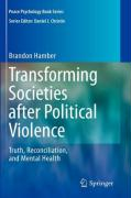 Transforming Societies after Political Violence