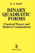 Binary Quadratic Forms: Classical Theory and Modern Computations