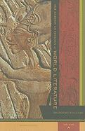 The Norton Anthology of World Literature, Volume A: Beginning to A.D. 100 [With Access Code]