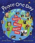 Peace One Day: How September 21 Became World Peace Day