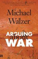 Arguing about War
