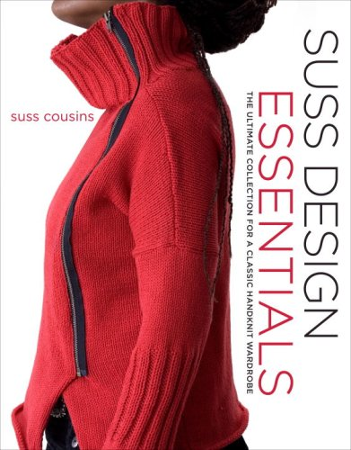 Suss Design Essentials: The Ultimate Collection for a Classic Handknit Wardrobe - Suss Cousins