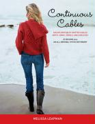 Continuous Cables: An Exploration of Knitted Cabled Knots, Rings, Swirls, and Curlicues