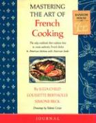 Mastering the Art of French Cooking Journal