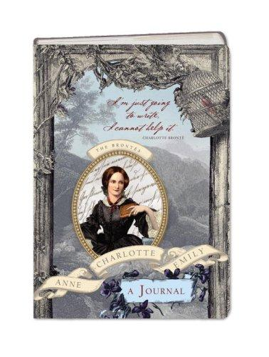 Bronte Sisters Journal - Potter, Style