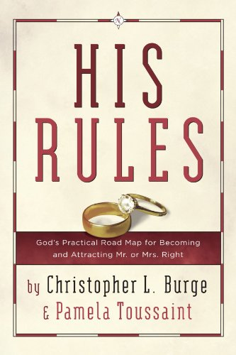 His Rules - Christopher Burge; Pamela Toussaint
