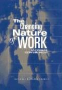 The Changing Nature of Work: Implications for Occupational Analysis