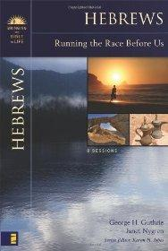Hebrews: Running the Race Before Us (Bringing the Bible to Life) - Guthrie, George H.; Nygren, Janet