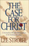The Case for Christ Evangelism Pak [With Case for Christ Mass Market to Give a Friend]