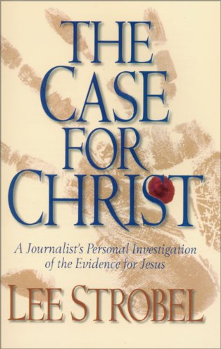 The Case for Christ (2pk) - Lee Strobel