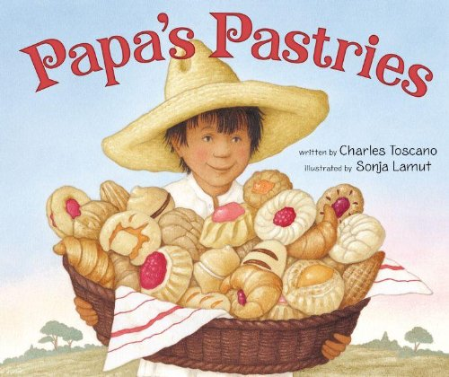 Papa's Pastries - Charles Toscano