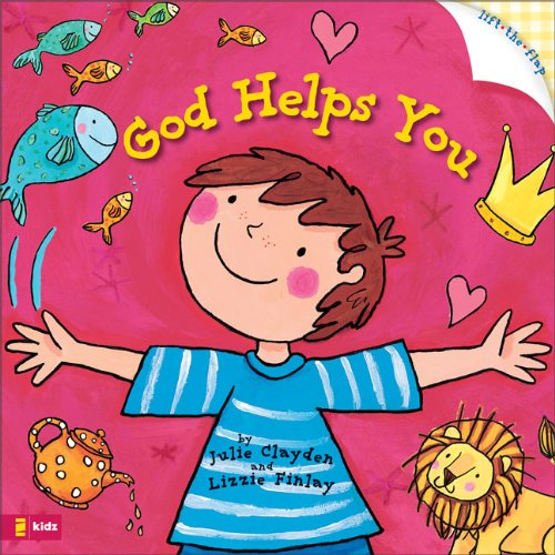 God Helps You - Julie Clayden