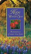 Hope for a Woman's Soul: Meditations to Energize Your Spirit