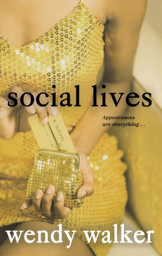 Social Lives - Wendy Walker