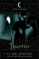 House of Night 06. Tempted