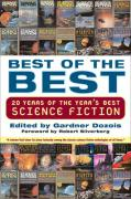 The Best of the Best: 20 Years of the Year's Best Science Fiction