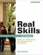 Real Skills with Readings 2e: Sentences and Paragraphs for College, Work, and Everyday Life