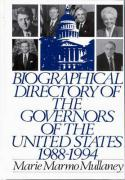 Biographical Directory of the Governors of the United States 1988-1994
