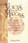 Voices from the Margins Voices from the Margins: An Annotated Bibliography of Fiction on Disabilities and Difan Annotated Bibliography of Fiction on D