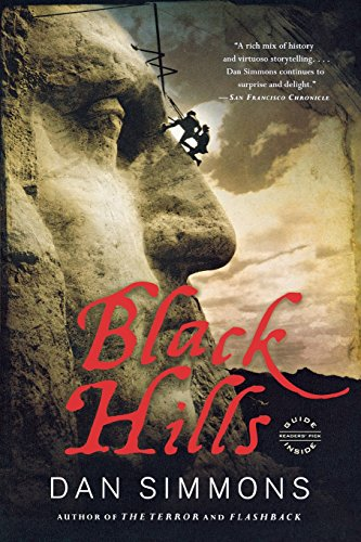 Black Hills: A Novel - Simmons, Dan