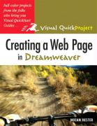 Creating a Web Page in Dreamweaver