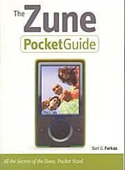 The Zune Pocket Guide - Bart G. Farkas