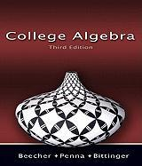 College Algebra Value Pack (Includes Mymathlab/Mystatlab Student Access Kit & Student's Solutions Manual for College Algebra)